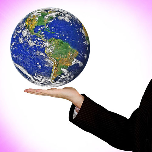 Fig. 8 : Accords internationaux sur la protection de l'environnement – Source: Mari Antoneag, Pixabay