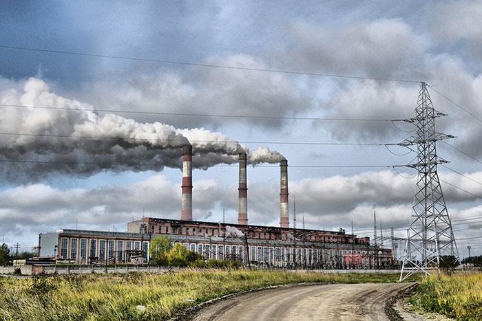 L'environnement dans les politiques de l'énergie
