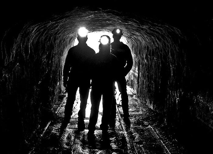 Charbon minéral : géologie, ressources et réserves
