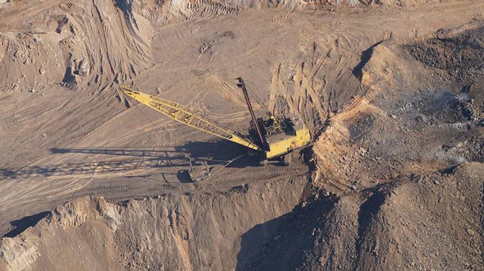 Économie et politique du charbon minéral