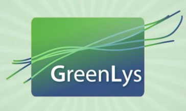 Fig. 8 : Logo GreenLys – Source : Youtube