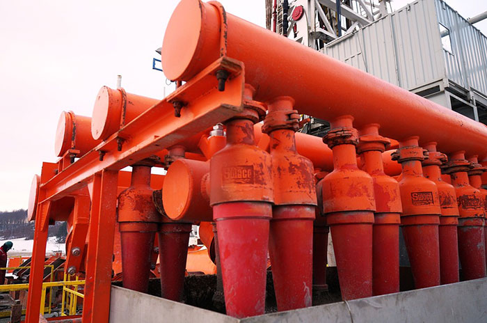 Shale oil y shale gas en Argentina. Estado de situación y prospectiva