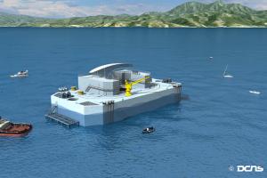 Énergie thermique des mers : concept et ressources