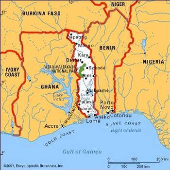 Fig. 5 : Une réalisation au Togo. Source : Skyrock.com