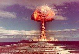 Fig. 1. Essais nucléaires. Source : 1 jour 1 actu