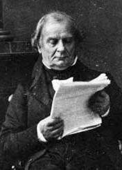 Fig. 5. Emile Clapeyron (1799-1864). Source : Wikipédia
