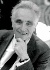 Fig. 1 : Paul Bairoch (1930-1999) dont les conseils nous ont été précieux. Source : Wikipédia