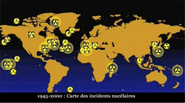 Retour d'expérience sur les accidents nucléaires