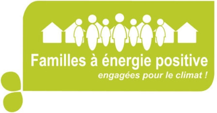 Fig. 5: Des logiques d'action variées - Source : Familles à énergie positive, http://www.familles-a-energie-positive.fr/