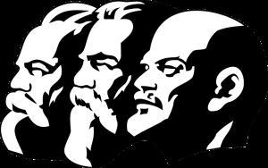 Fig. 1 : Les figures emblématiques de l'Union Soviétique