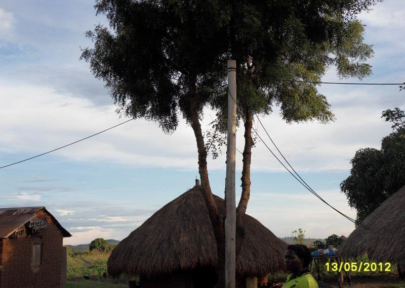 L'hydraulique villageoise dans les pays en développement
