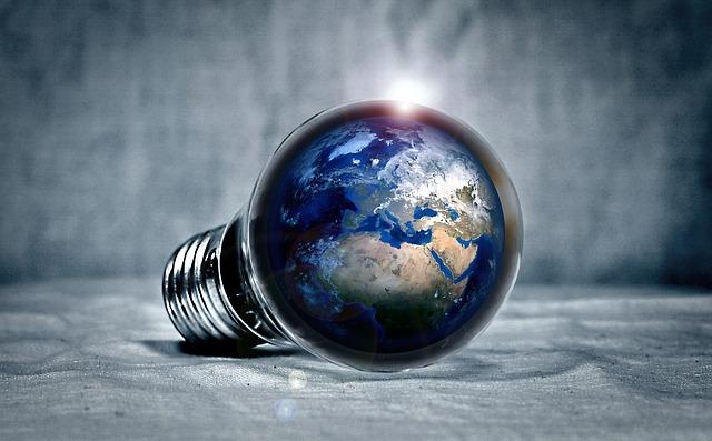 La place de l'électricité dans le mix énergétique mondial