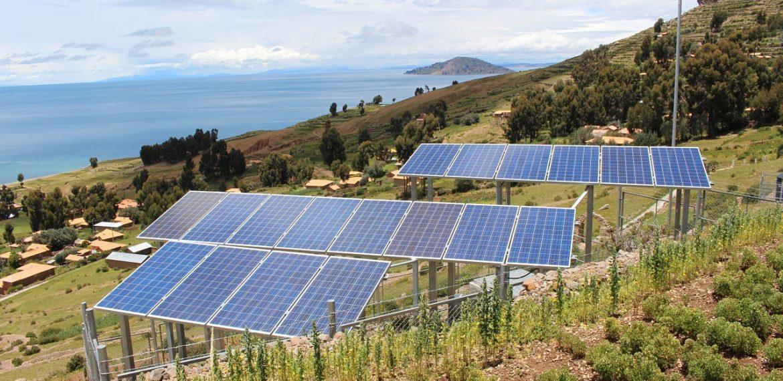 Mexique : Vers une électricité moins carbonée