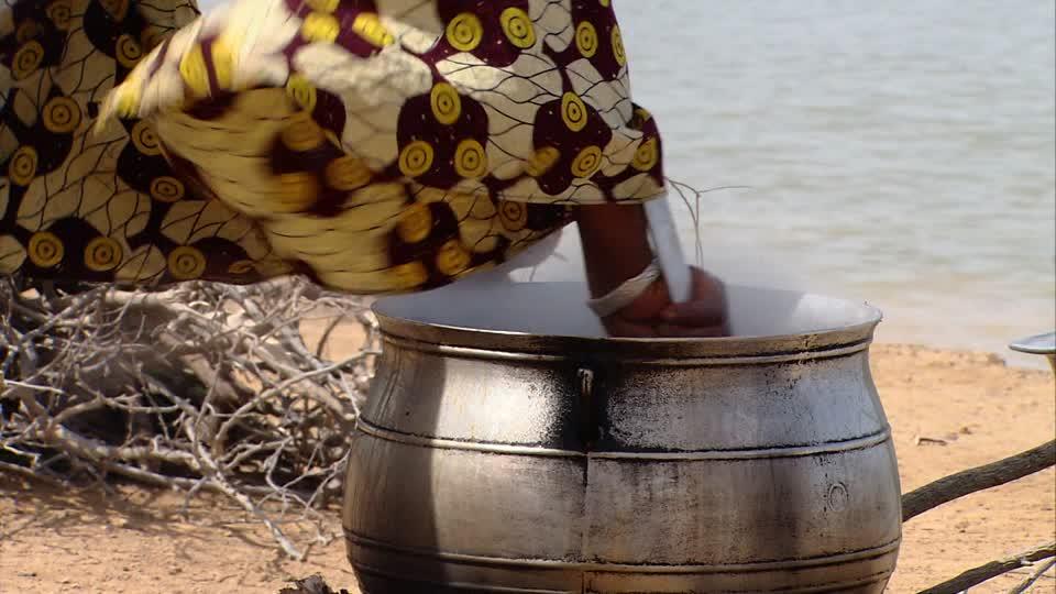 De l'énergie pour l'Afrique non raccordée au réseau : diagnostic