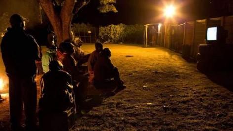 De l'énergie pour l'Afrique non raccordée au réseau : solutions