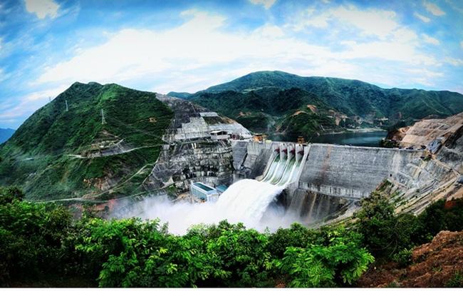 Viêt Nam : son développement énergétique et électrique