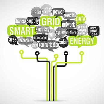 Fig. 2 : Le numérique et l'énergie. Source : Econum
