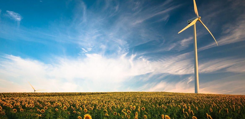 Production d'électricité éolienne : de la caractérisation du gisement éolien aux technologies d'aérogénérateurs