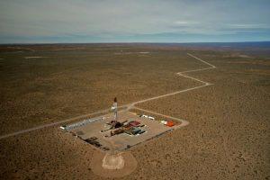 Pourquoi la fracturation hydraulique en Argentine ?