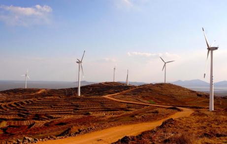 Argentine : La promotion des énergies renouvelables pour la production d'électricité