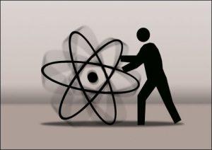 Production et gestion des déchets radioactifs des industries électronucléaires