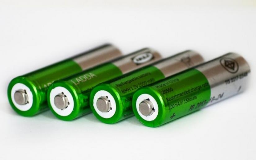Accumulateurs : le futur du stockage d'énergie