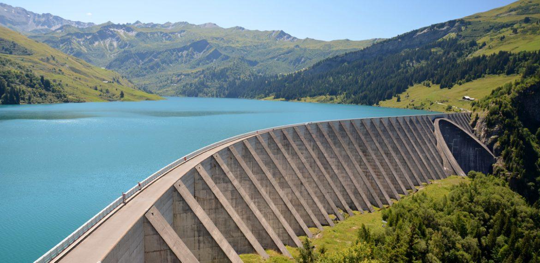Hydroélectricité : l'impact de ses aménagements en Beaufortain