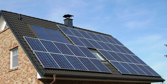 Fig. 7 : Le solaire photovoltaïque, composante de la cinquième transition