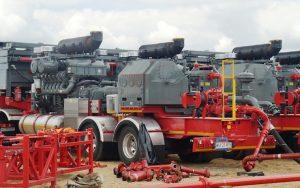Le pétrole de schistes : formation et extraction