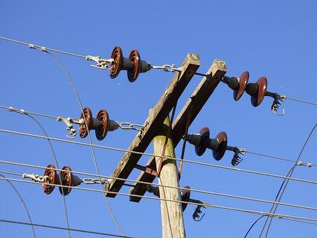 Fig. 4 : L'accès à l'électricité par le réseau.