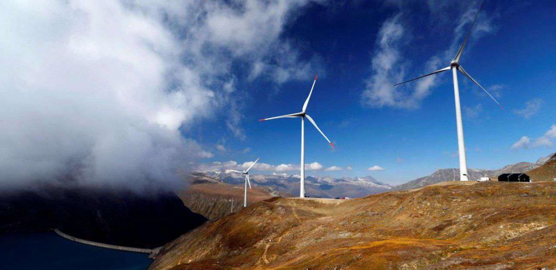 L'éolien en haute altitude