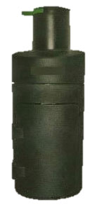 Fig. 8 : Broyeur à verre d'ECOVALIM – Source : site ECOVALIM