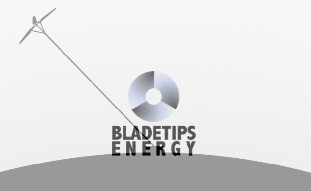 Fig. 9 : La start-up BladeTips Energy - Source : BladeTips Energy (bladetipsenergy.com)
