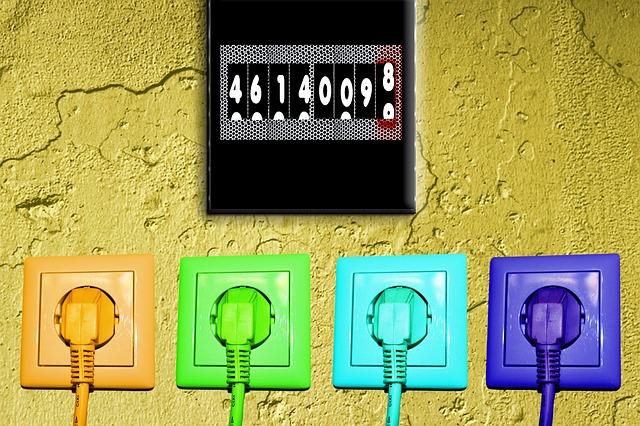 Fig. 1 : Tarification de l'électricité – Source : Kai Stachowiak, Pixabay