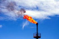 Fig. 2. CH4 issu de l'exploitation pétrolière - Source : time.com