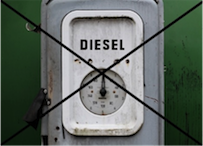 Fig. 6 : Stop Diesel
