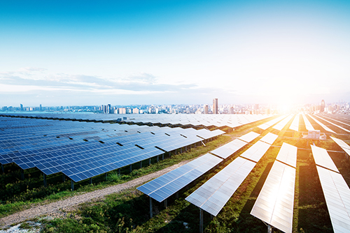 Energie Solaire : les bases théoriques pour la comprendre