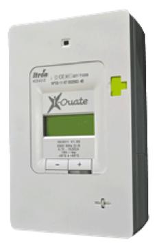 Fig. 2 : Compteur communicant pour l'électricité