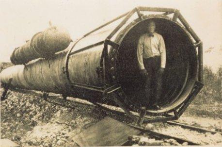 Énergie thermique des mers : histoire et perspectives