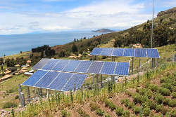 Vers un système électrique peu carboné au Mexique