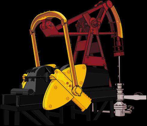 Pétrole : Les contrats d'amodiation de pétrole et de gaz aux États-Unis