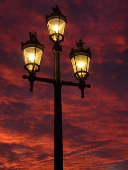 Le numérique : de l'éclairage public efficace à la ville connectée