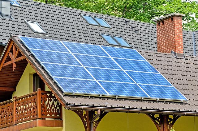Les centrales villageoises photovoltaïques en Rhône-Alpes