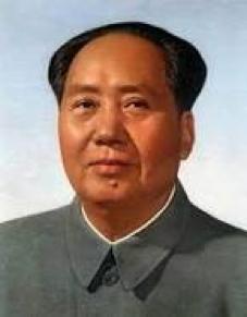 L'énergie en Chine : les décennies Mao Zedong