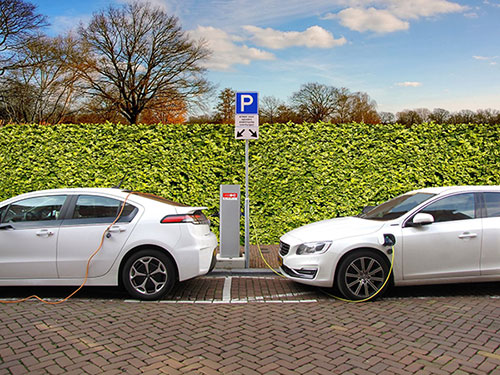 Canada : comment réduire les émissions de CO2 des véhicules ?