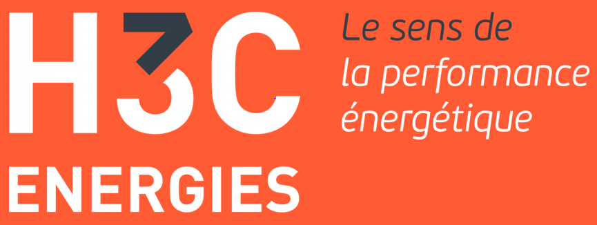 Encyclopedie energie - efficacite energetique - logo de l'entreprise H3C Energies