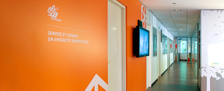 Encyclopedie energie - efficacite energetique - local H3C Energies