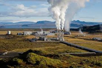 Fig.6. Réseau de chaleur en Islande.