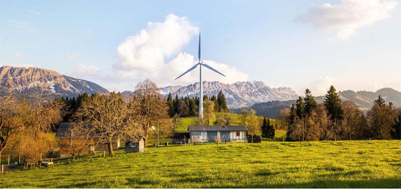 Communauté locale d'énergie