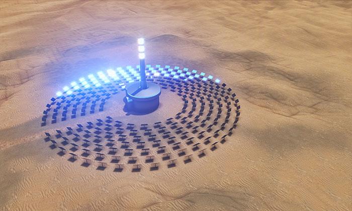 Solaire thermique : les technologies et leurs trajectoires